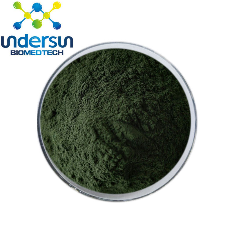 Whole Sale Top Quality Spirulina Em Pó Orgânico Private Label