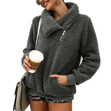 100% polyester oem pullover customized hoodie for women