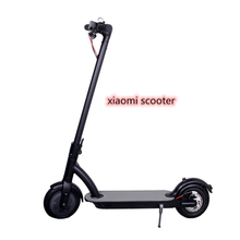 2019 electric scooter  Foldable Xiaomi E kick scooter with EU patent