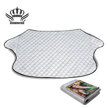 2020 non-woven fabric custom heated protection covers hail proof car cover automatic car covers car+covers