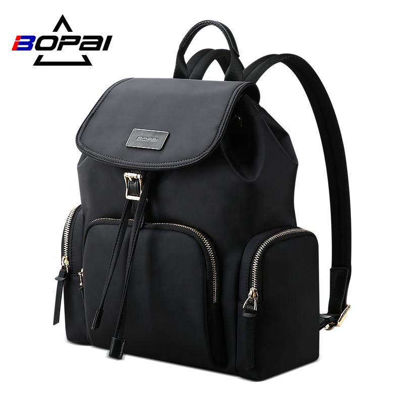 2020 luxury girl backpack back packs casual travel drawstring waterproof woman school backpack shoulder bag