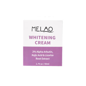 Lightening cream for sensitive skin glow white creams customized instant white gel and lotions buy online
