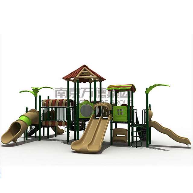 TUV Nature Series Outdoor Playground Equipment children's outdoor play items