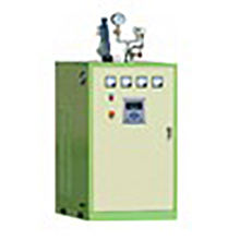 Factory Price 1 ton/hr Electric Steam Boiler for dry cleaning machine