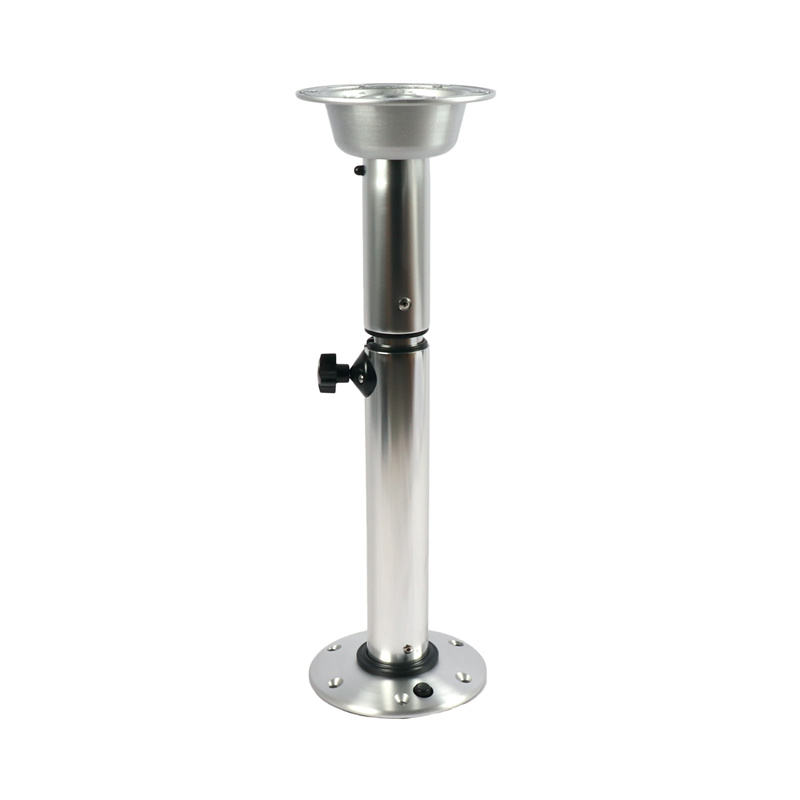 Height Adjustable Campervan Table Leg RV parts telescopic table legs caravan support legs