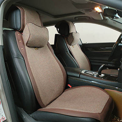 Four season Universal Car Seats Covers for women