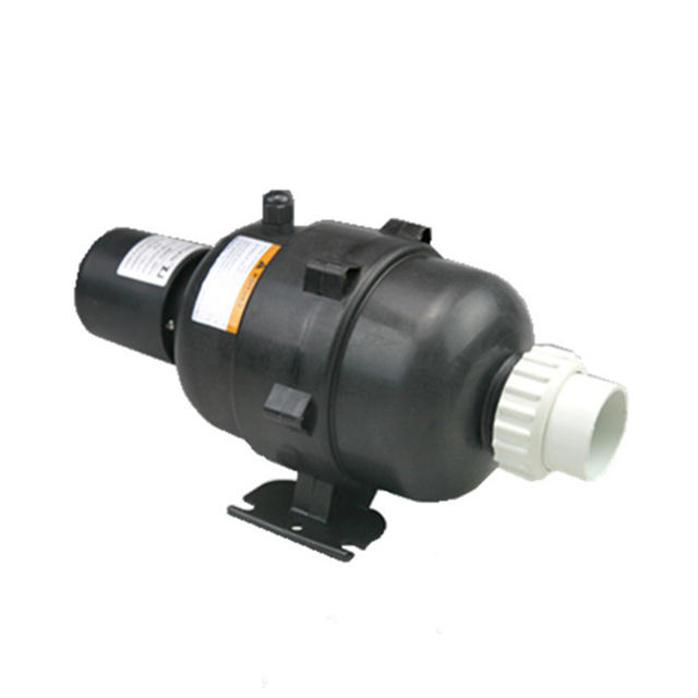 Modern High Quality Electric Hot Outdoor Spa Pool Small Air Blower