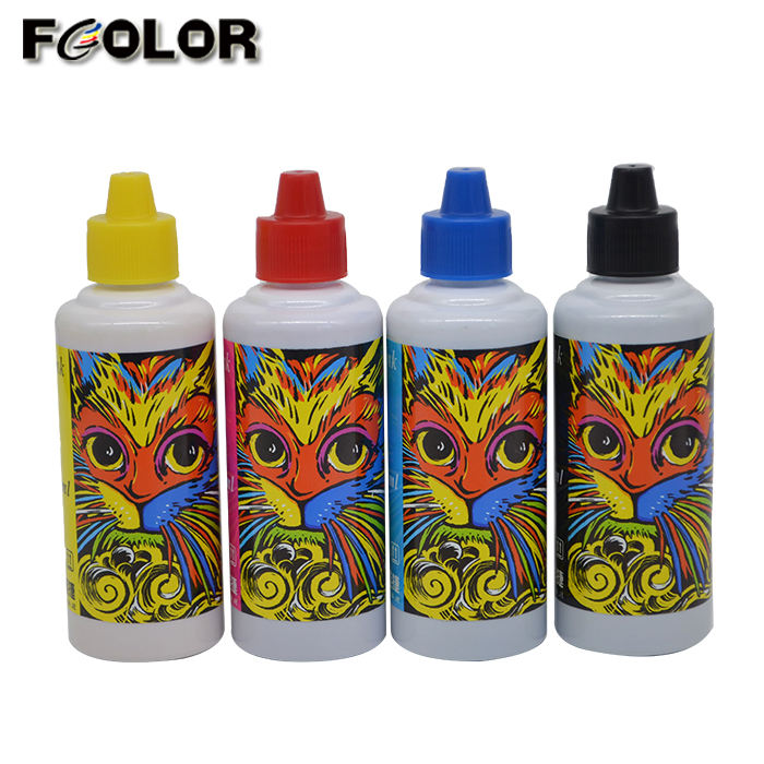 Fcolor High Permeate Sublimation Ink for Epson 7710