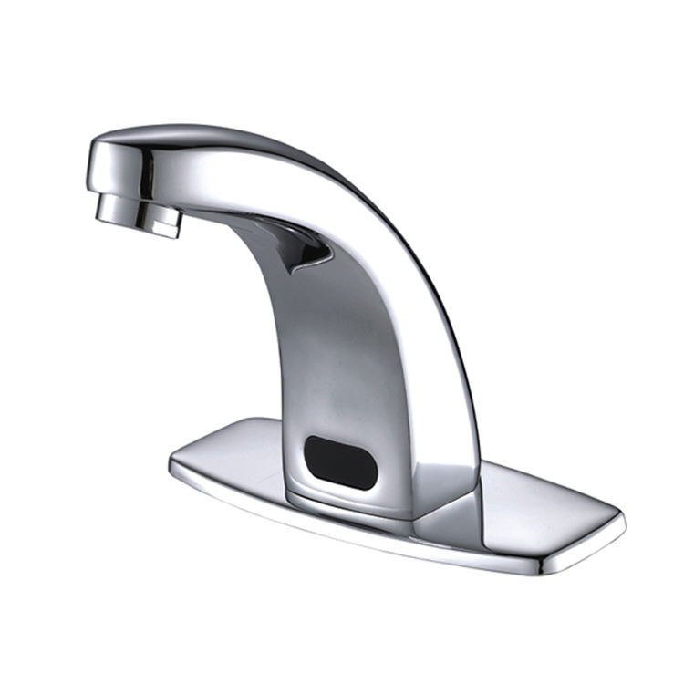 Automatic Bathroom Sensor Faucet Automatic Water Tap