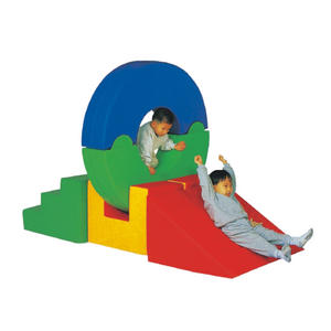 Toddler Indoor Soft Play Equipment