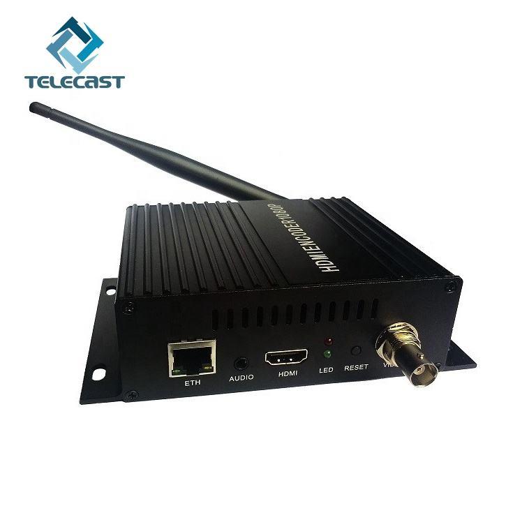 HD H.264 Mã Hóa Với Wifi <span class=keywords><strong>AV</strong></span>