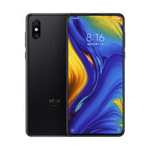 Amazon Hot Selling Global Version Xiaomi Phone mix3 Original 6+128G Xiaomi Mi Mix 3 Wholesale from China