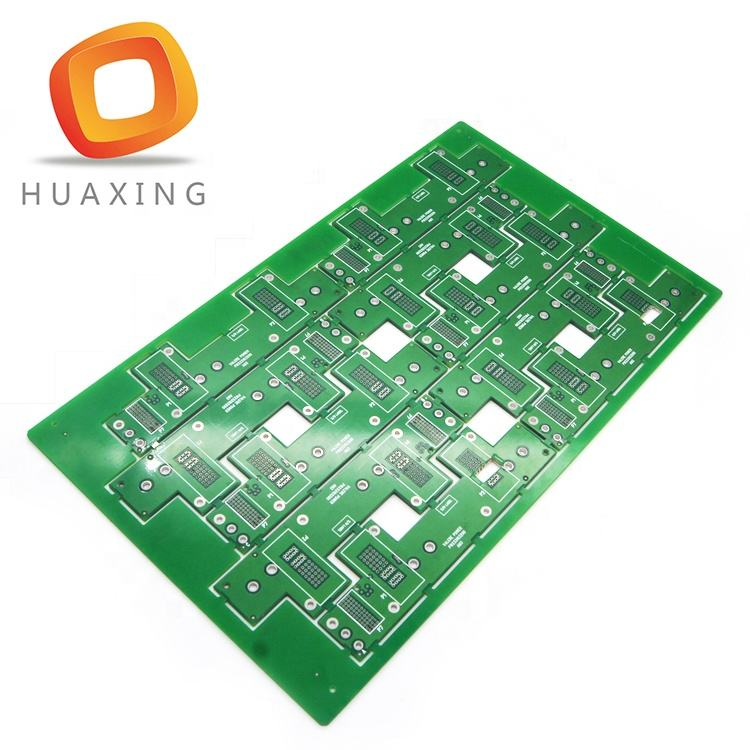 Shenzhen FR4 CNC Router Multilayer PCB Manufacturer