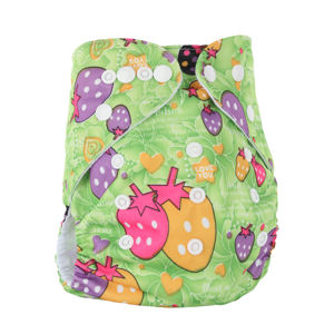 Baby Cloth Diapers One Size Adjustable Washable Reusable for Baby