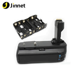 Jinnet Digital Camera Battery Grip BG-E2N For CANON EOS 20D 30D 40D 50D