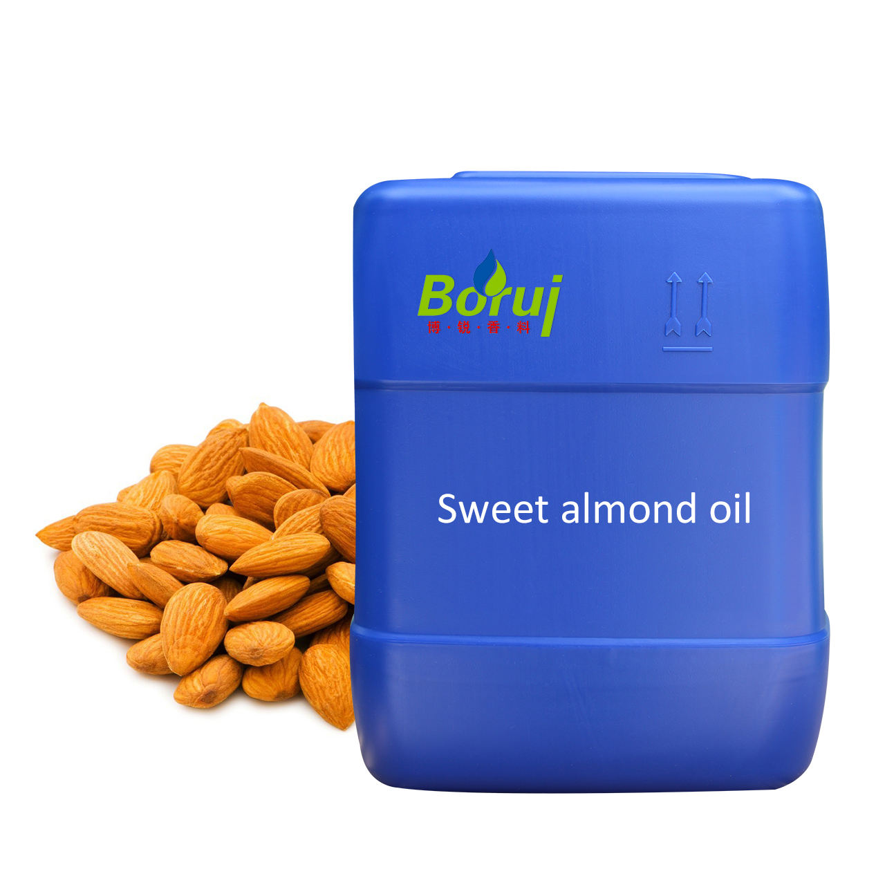 Factory Price Manufacturer Top Grade 100% Pure Wells Sweet Almond Oil Bulk