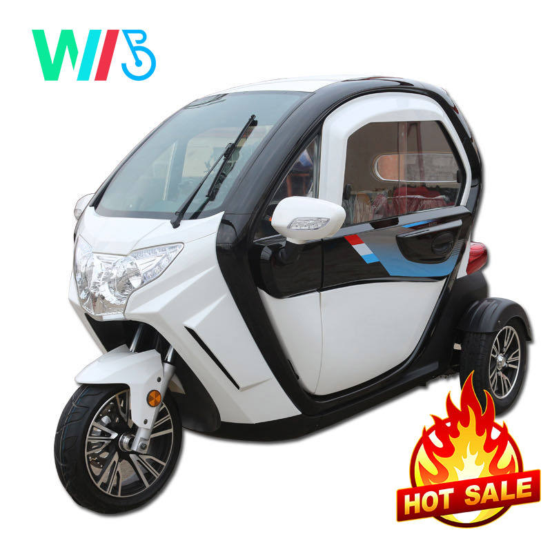 Best Factory Supply Fashionable Three Wheel Motorcycle Tricycle/Electric Motorcycle/Electric Car