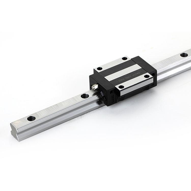 Linear Rail 2XSBR20-1200mm Rails 4XSBR20UU Blocks Bearing Slide Guide Mills