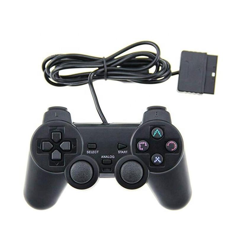 Wired Gamepad For PS2 Controller For PS2 Dual Shocks Joystick Gamepad PS2 Gaming Joypad