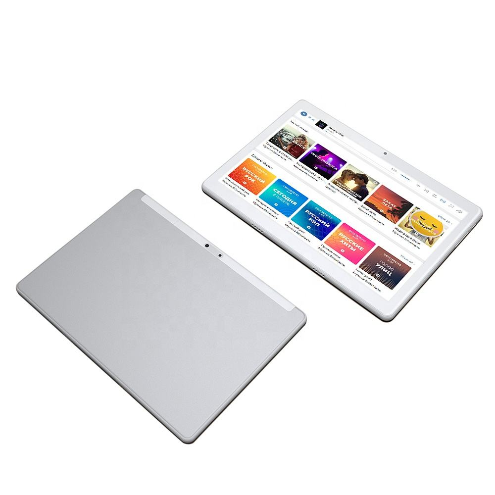 Neue Original 10 zoll Tablet Pc Quad Core 3G Anruf Google Markt GPS WiFi FM Bluetooth 10,1 Tabletten 1G + 16G Android 7.0 tab
