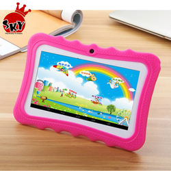 Wholesale Cheap 4G wifi Children Kids Learning Drawing Educa