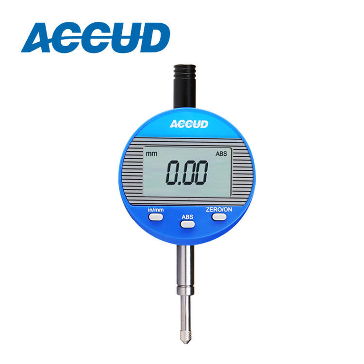 High Quality Long Lifetime Waterproof Micron Digital Dial Indicator Electronic Dial Gauge Electronic Digital Indicator