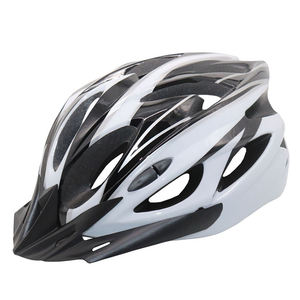 Wholesale Custom Bike Bicycle Cycling Safety Helmet EPS material Ultralight Breathable Cycling Helmet