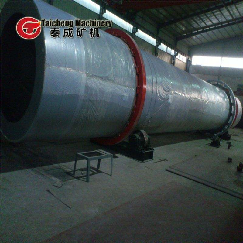 High quality furnace clinker rotary dryer supplier