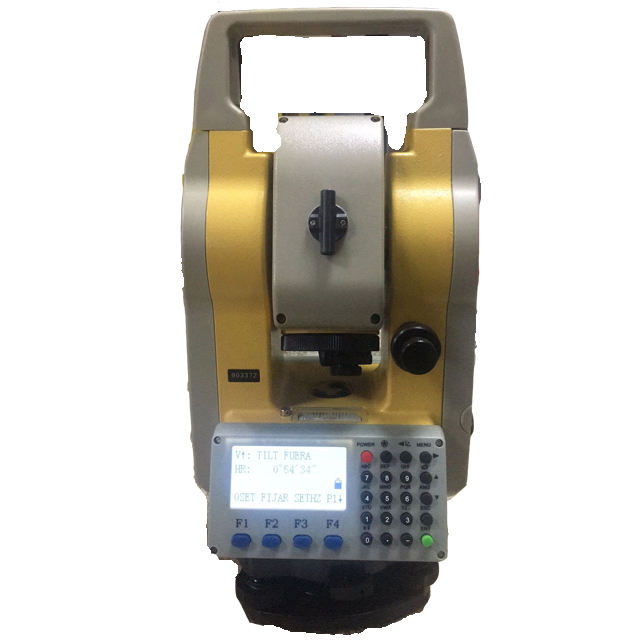 Elektronik Total Station 2