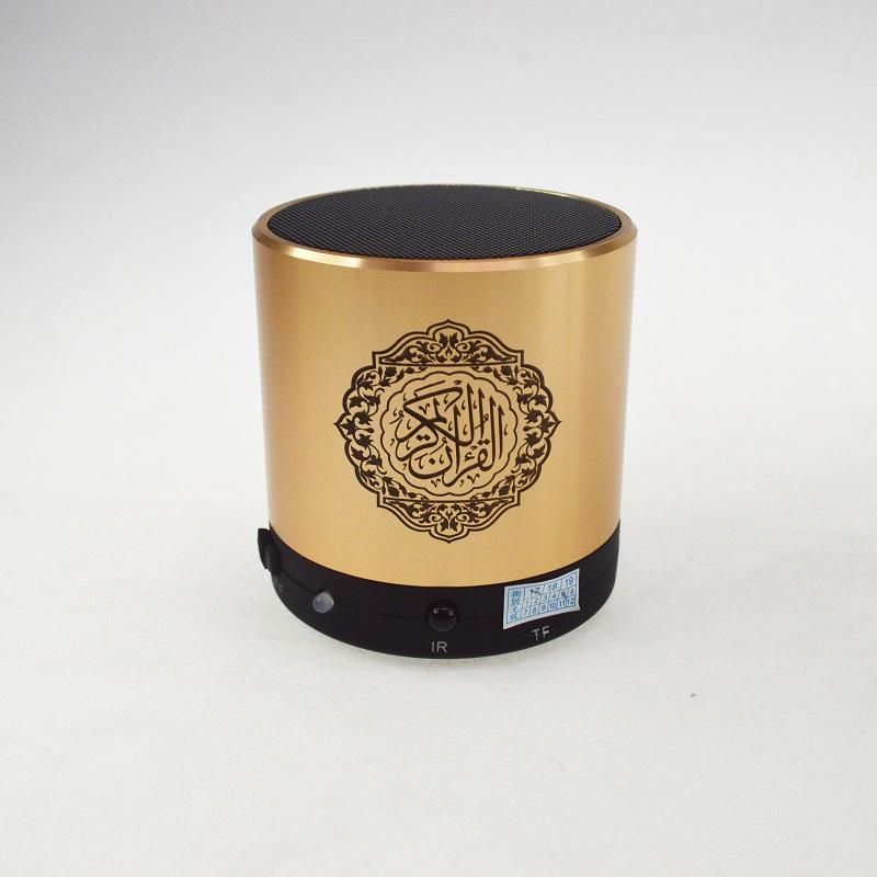 Elektronik Quran Reader Mini Muslim Al Quran Speaker
