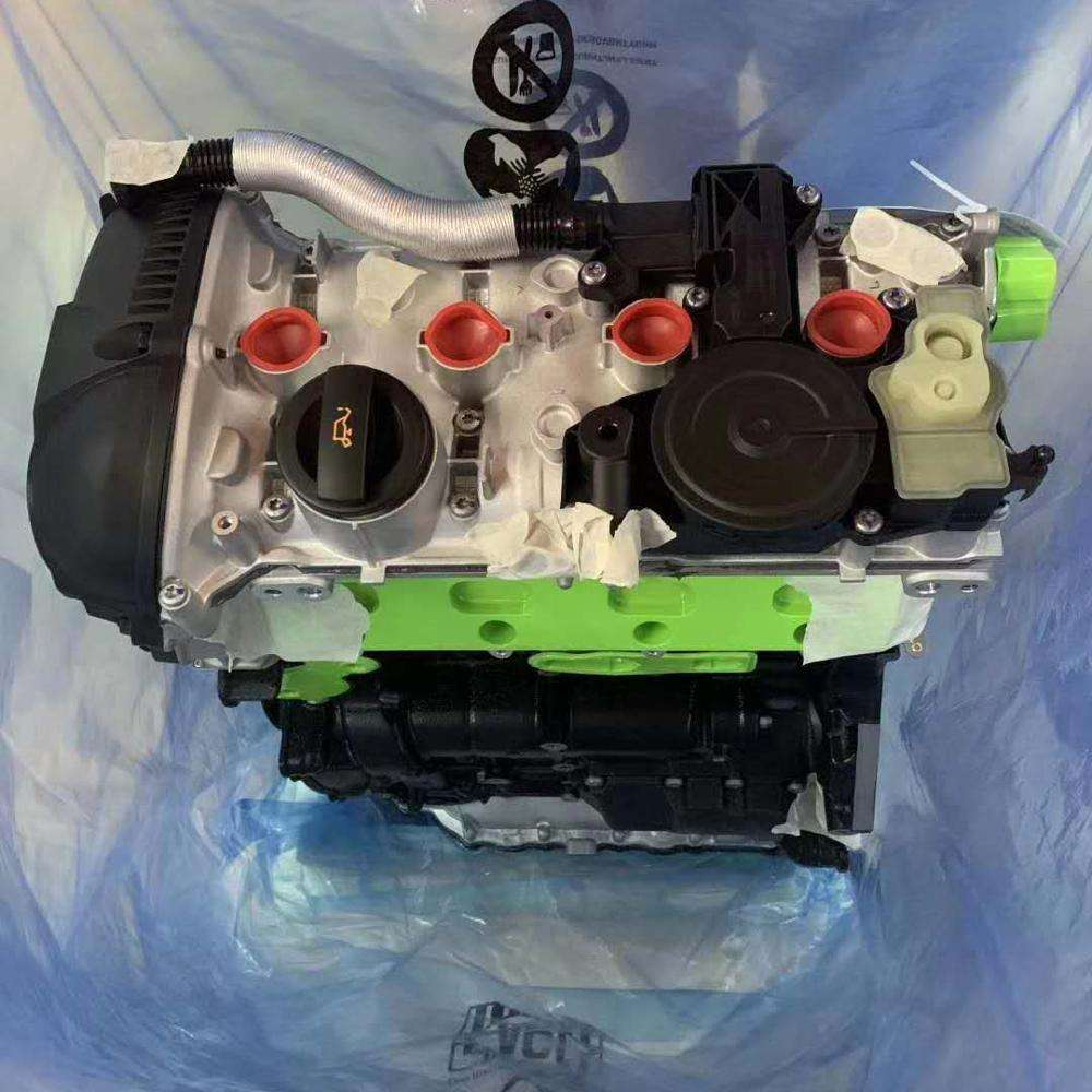 factory hot sales EA888 GEN2 2.0 TSI petrol engine assembly for cars
