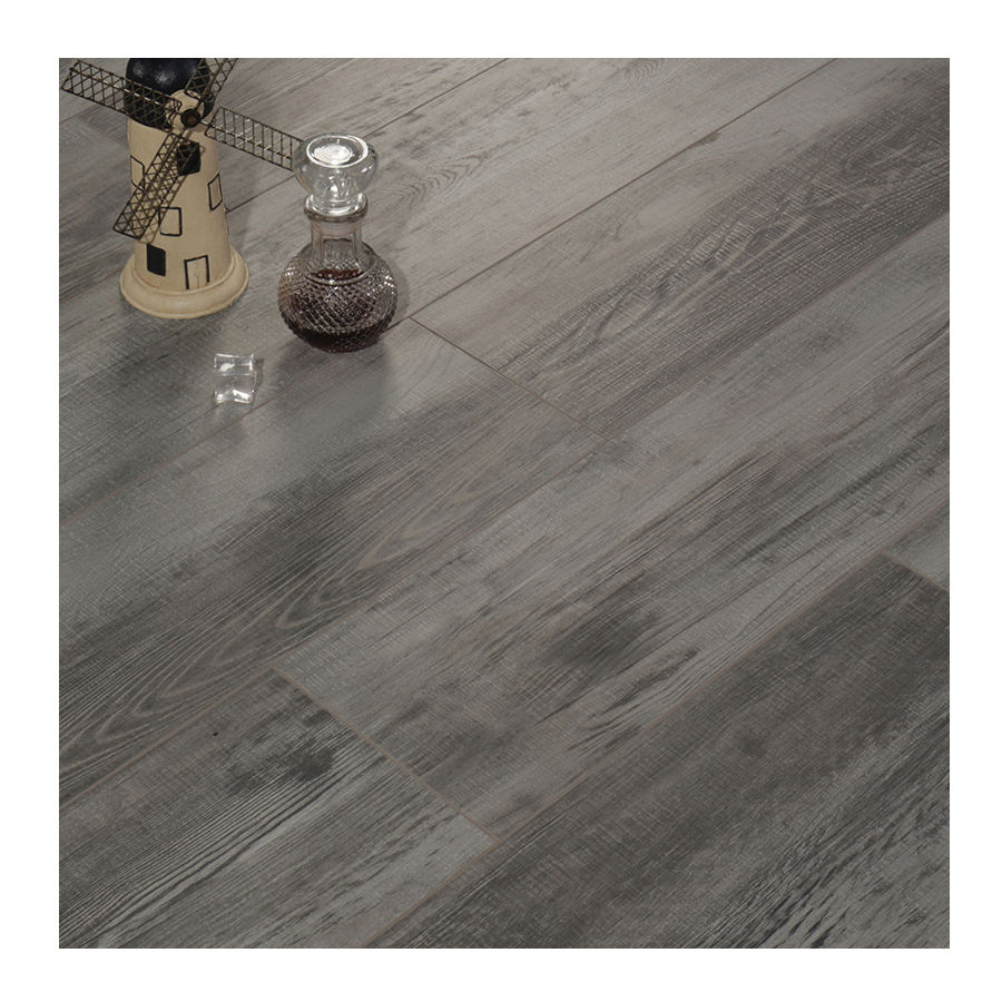 Best quality promotional Eir surface AC3 8 10 12 mm hdf wood laminated flooring with factory price