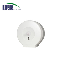 High Quality  Plastic Jumbo Roll Toilet Paper Holder Dispenser