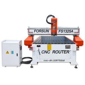 Welded Steel Structure Carpet CNC Carving Machine 2030