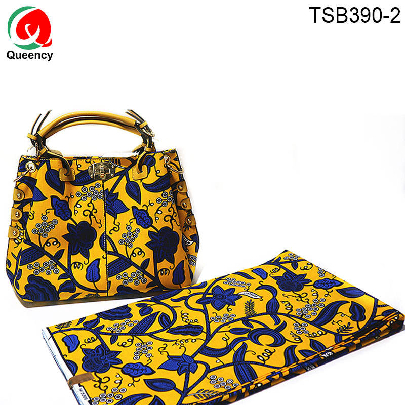 2019 New Arriving Fashion Design African Shoes And Bag To Match Beautiful High Quality Leather Shoes Match Bag