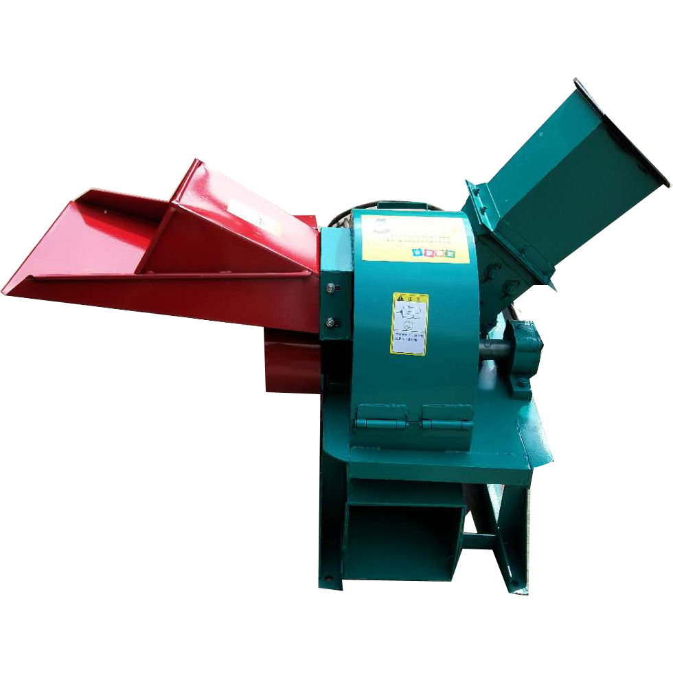 small wood chip hammer mill pallet wood crusher