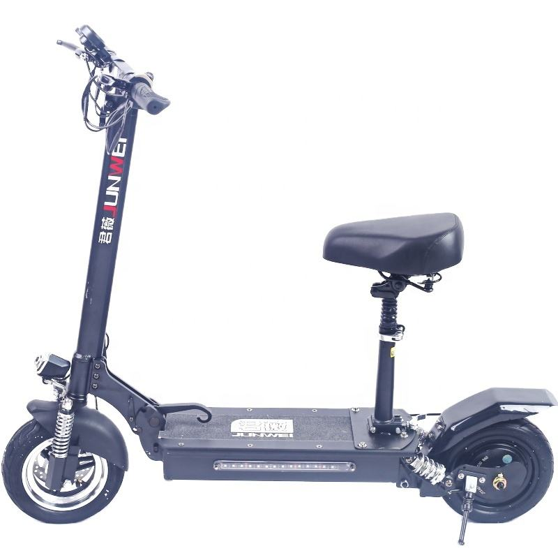 Hot-sale 2020 New Style Two Wheels 48V 18AH Q5 Electric Scooter