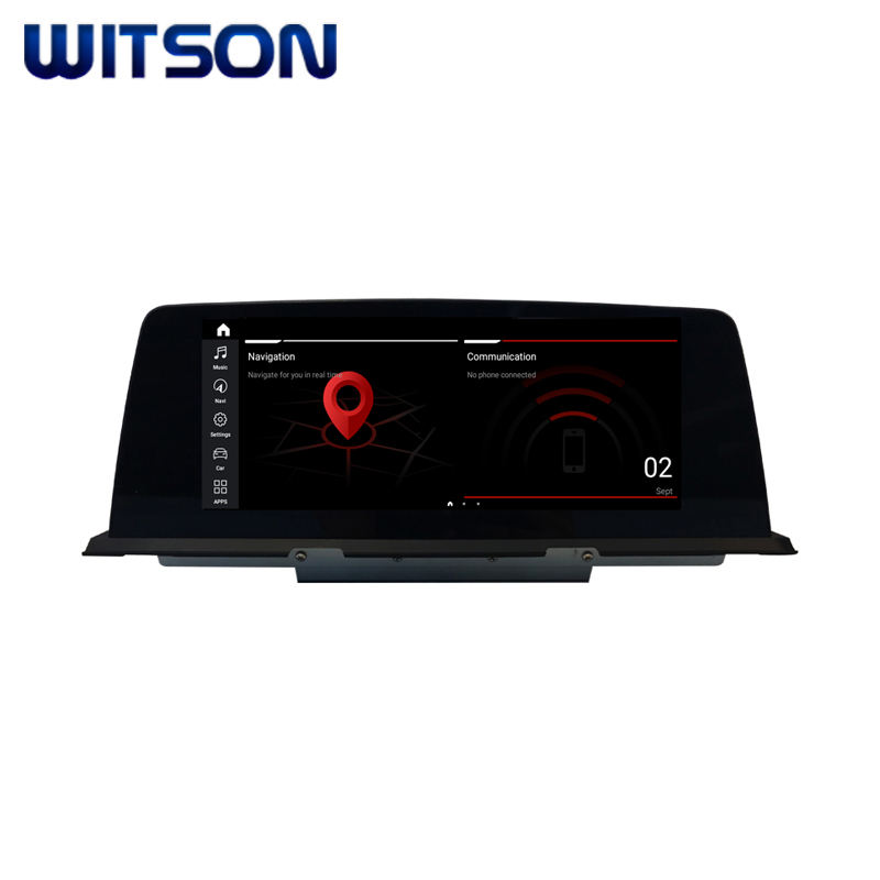 WITSON ANDROID 10.0 BMW Tela GRANDE Sistema Multimídia Do <span class=keywords><strong>Carro</strong></span> Para BMW Série 6 F06/F12 (2010-2012) cic 4g ram 64gb rom player de <span class=keywords><strong>carro</strong></span>