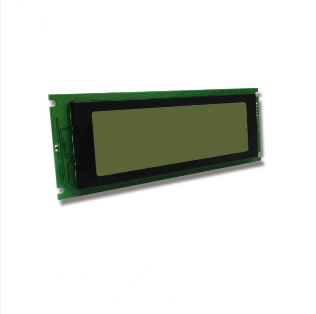 COG Structure lcd 5.4 inch touch screen LCD Display Industrial product LCD 240X64