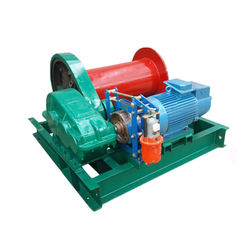 Pulling or lifting 3 ton electric winch for sale