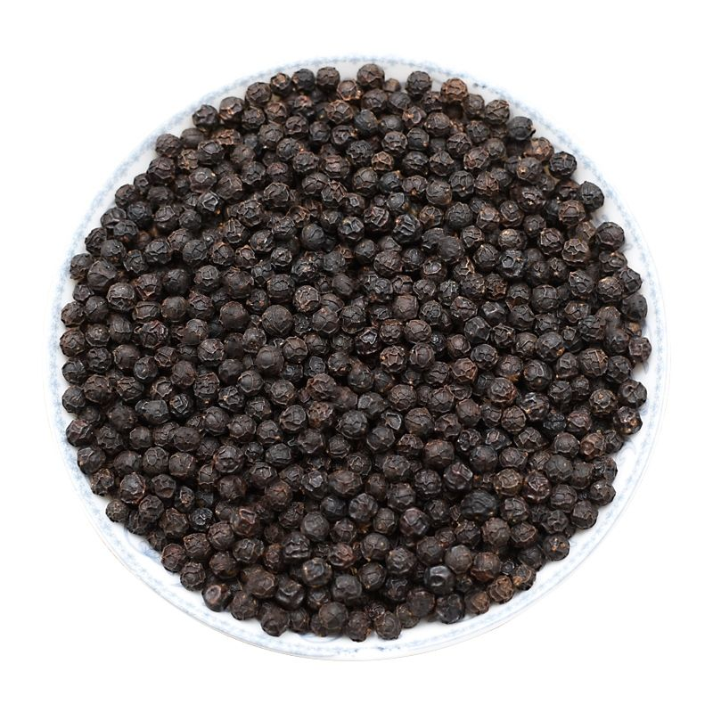 China wholesale bulk organic low price black pepper diced black pepper steak western food buyer recommend seasoning spice