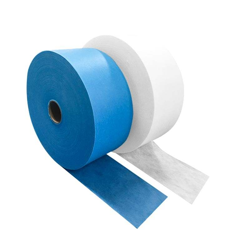 PP Spunbond nonwoven fabric SMS nonwoven fabric melt blown nonwoven fabric
