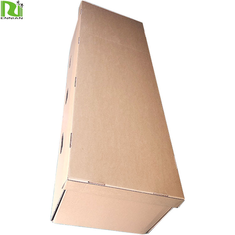 hard quality heavy cardboard casket At Good Price