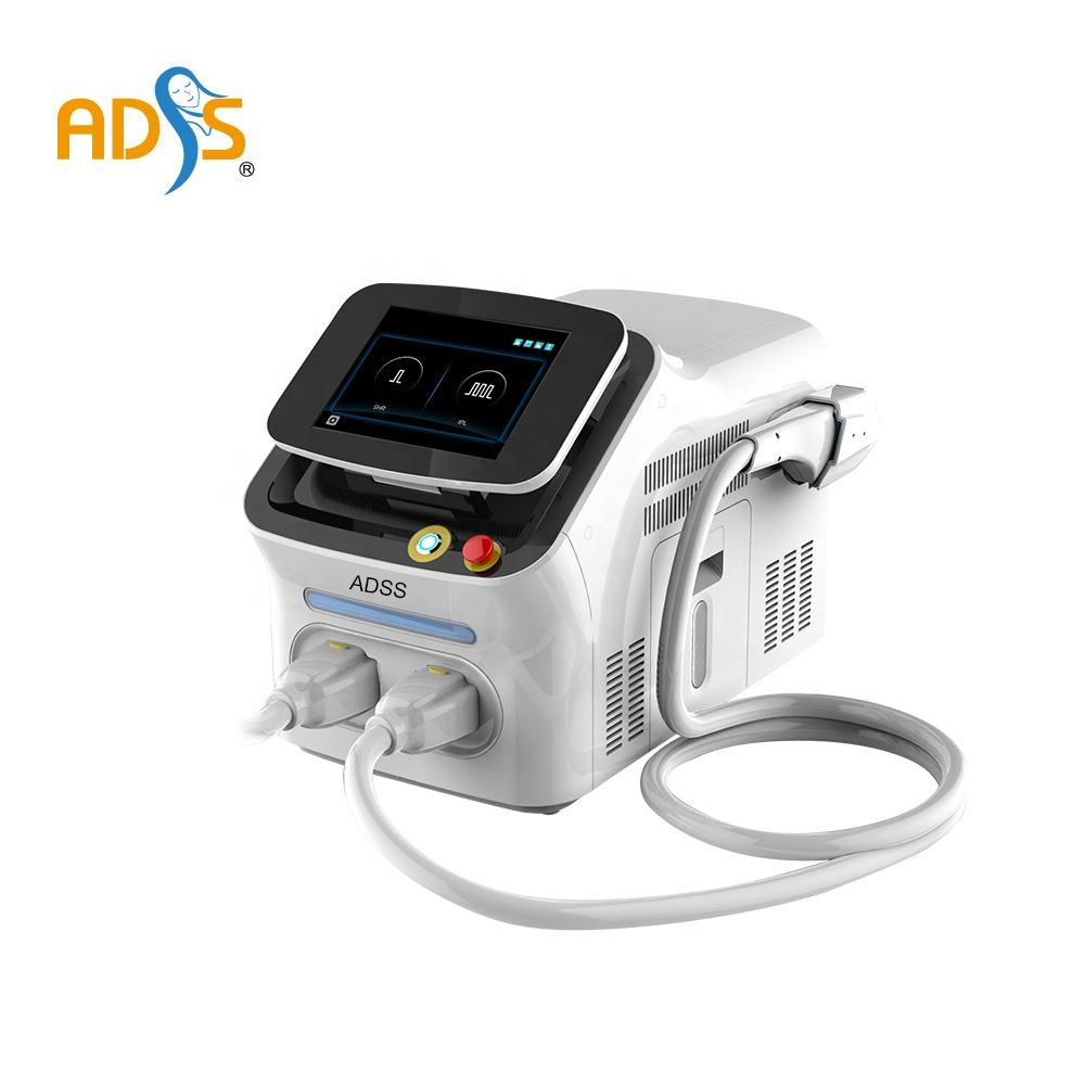 Hair Removal Beauty Equipment New Style OPT/ IPL Fast Hair Removal Elight/ RF/ Laser Multifunctional SHR IPL Hair Removal