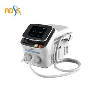 Beauty equipment new style OPT/ IPL fast hair removal elight/ RF/ laser Multifunctional SHR IPL hair removal