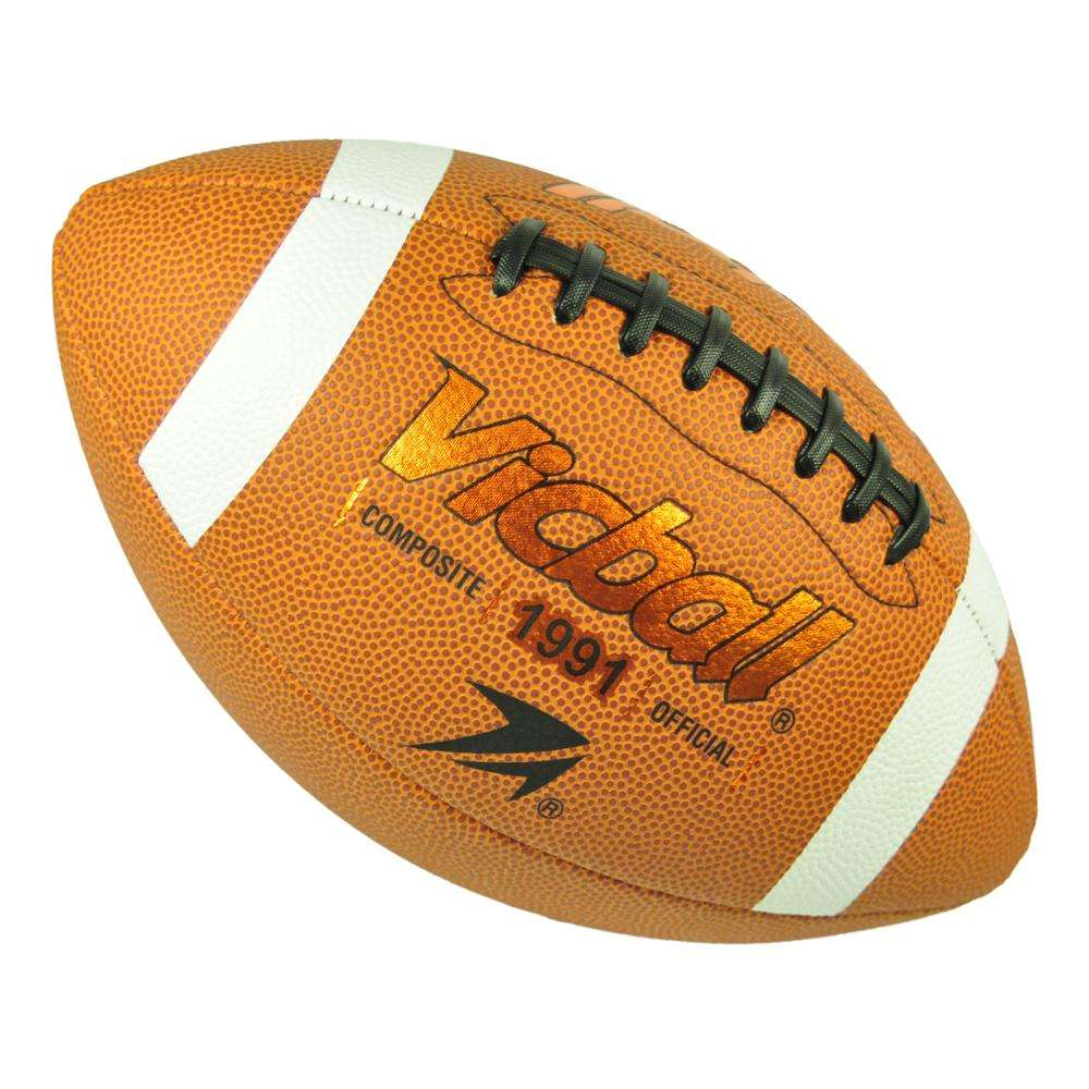 TPU rugby size 9 OEM league training balls Youth Adult custom printed rugby machine stitched american football ball