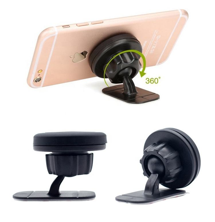 2020 New Arrival 360 Rotating Universal Dashboard Windshield Magnetic Car Phone Holder, Car Phone Mount