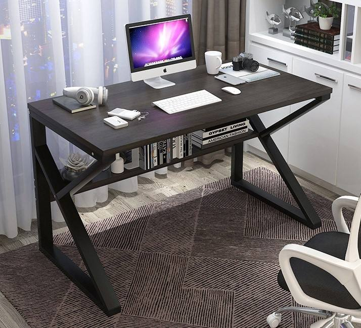 multi-function office computer table modern simple student home modern office desk