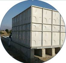 SMC GRP/FRP Assemble Water Tank, Sectional Panel Water Tanks