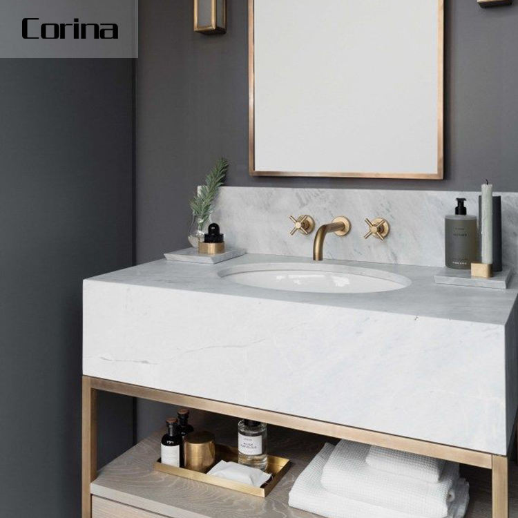 Corina Solid Surface Sink Wash Basin Designer Wash Basin Cabinet Modern Basins Hand Wash